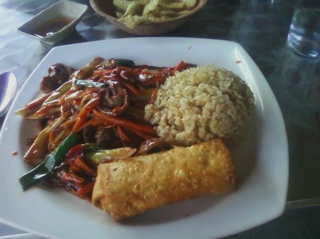 Aroma fine chinese cuisine lukket 65 anmeldelser for Asian cuisine hoboken nj