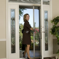 Charmant Photo Of Mirage Retractable Screen Doors San Diego   San Diego, CA, United  States ...