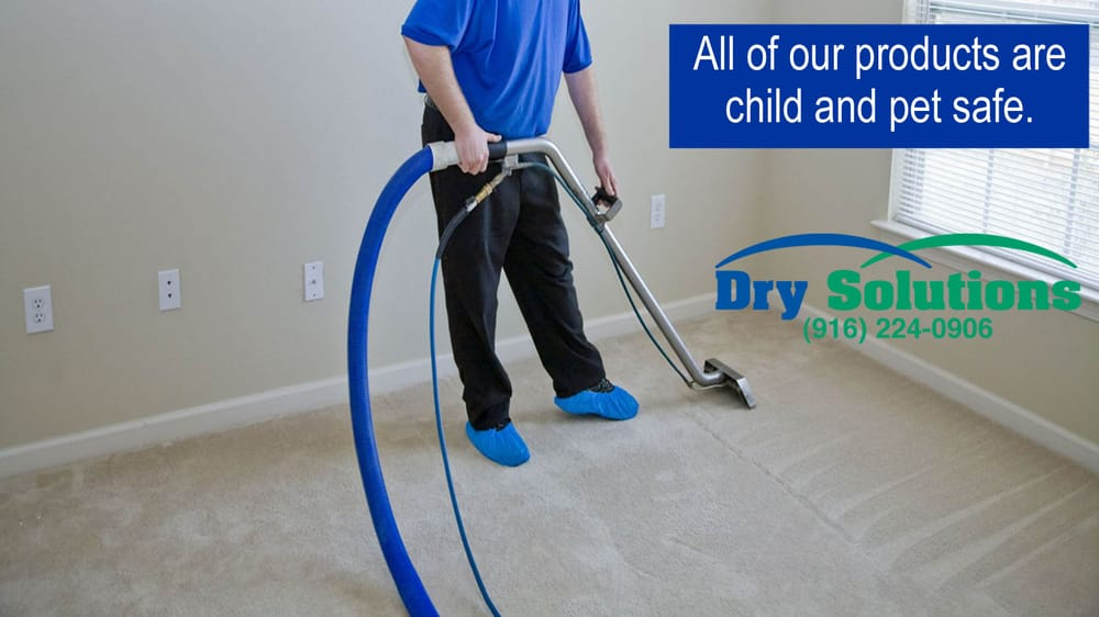 Dry Solutions: 4946 Juniper Hill Place, Antelope, CA
