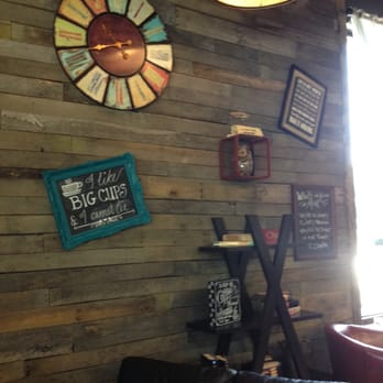 Buzz Coffee Greenville Nc