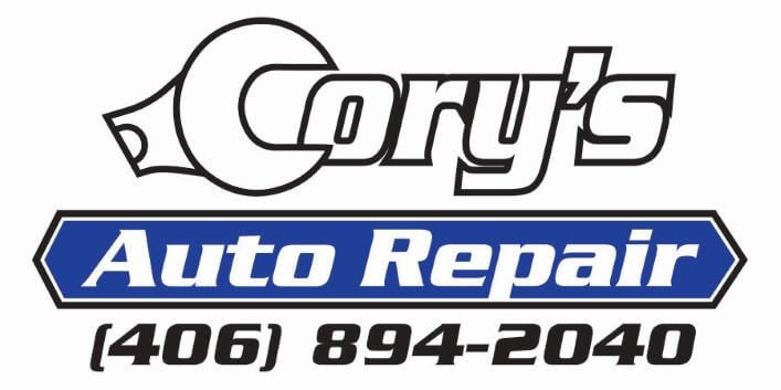 Cory's Auto Repair: 2098 Hickory Dr, Billings, MT