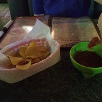 Mi Mexico Mexican Restaurant Deland Fl