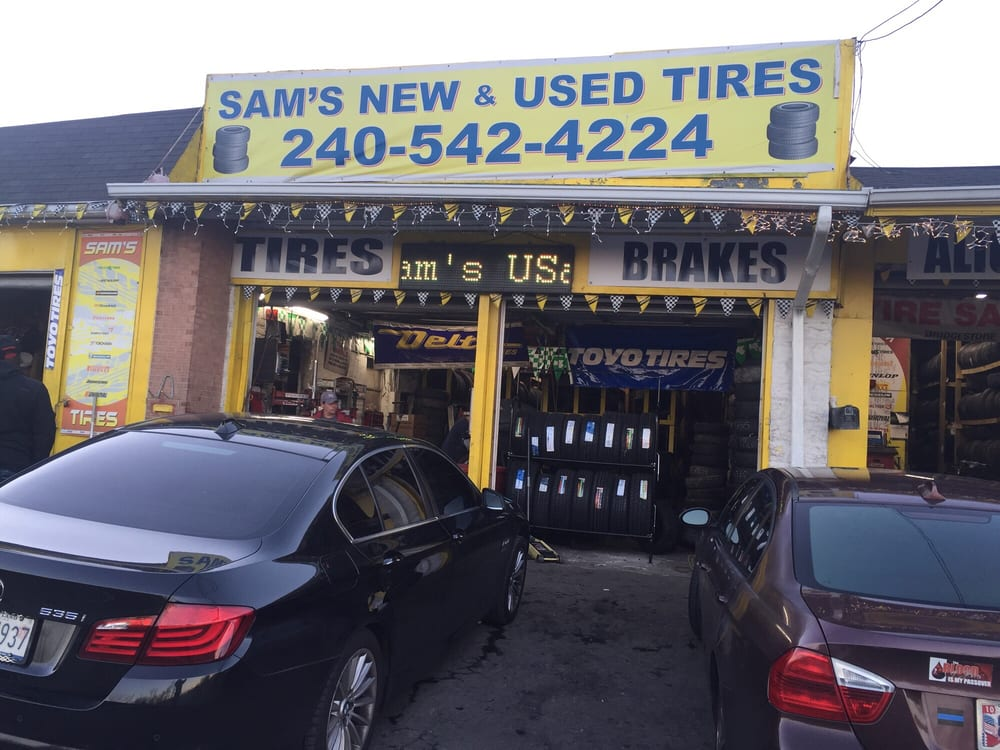 Places To Buy Car Wheels Near Me