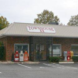 Photo Of Town House Ii Kannapolis Nc United States