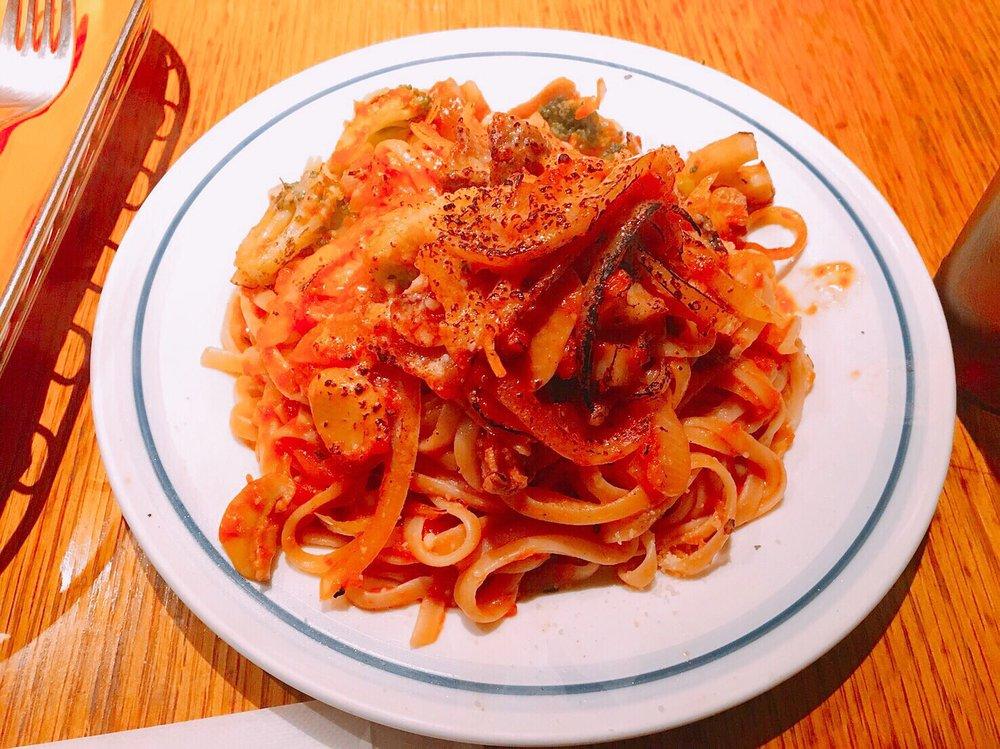 関谷スパゲティの画像