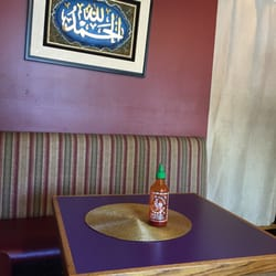 Photo Of Kasba Halal Restaurant Seattle Wa United States A With