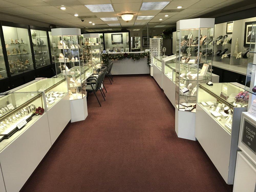 Foster Jewelers: 1859 Main St, Northampton, PA