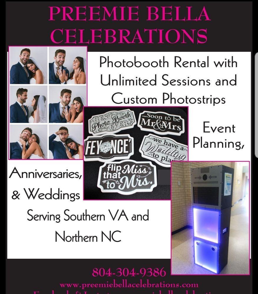 Preemie Bella Celebrations: South Hill, VA