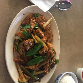 Bo asian bistro round rock texas