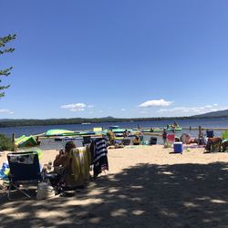 Westward Shores On Ossipee Lake Campground Campgrounds 110