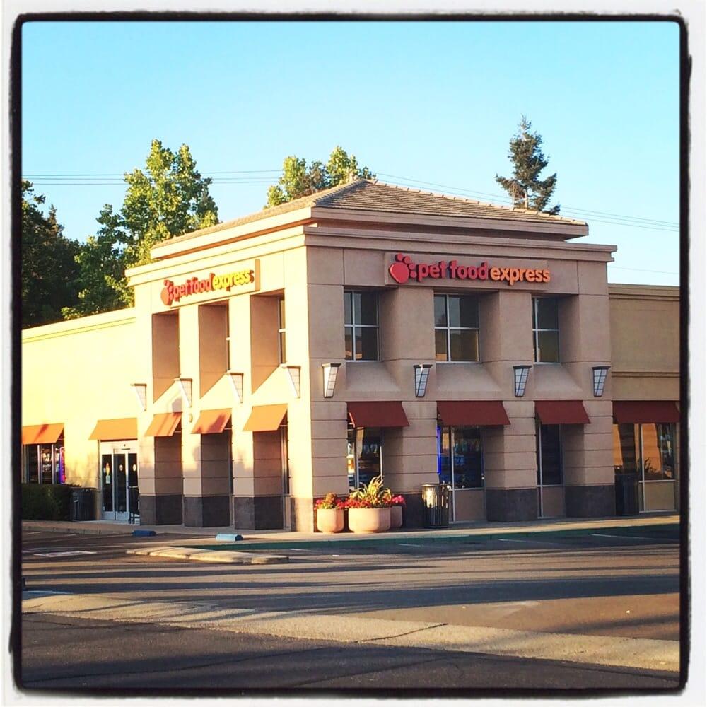 Pet Food Store Danville Ca