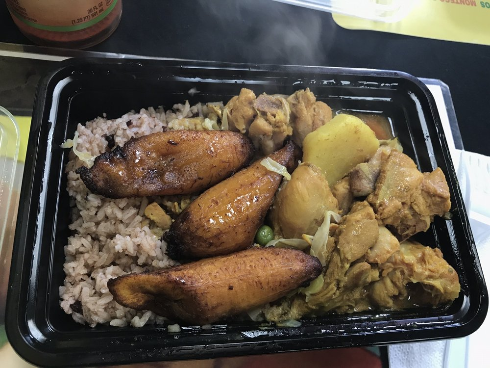 Jamaican Cook Shop: 2033 Military Pkwy, Mesquite, TX
