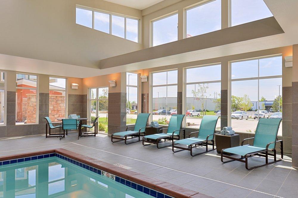 Residence Inn by Marriott Cedar Rapids South: 730 33rd Ave SW, Cedar Rapids, IA