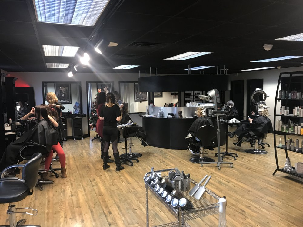 Fusion Salon: 111 Wiggington Rd, Lynchburg, VA