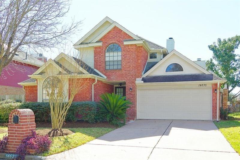 Invitation Homes - Houston