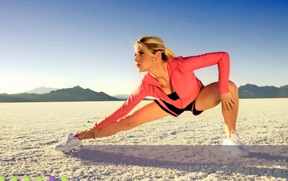 Upward Motion Personal Training