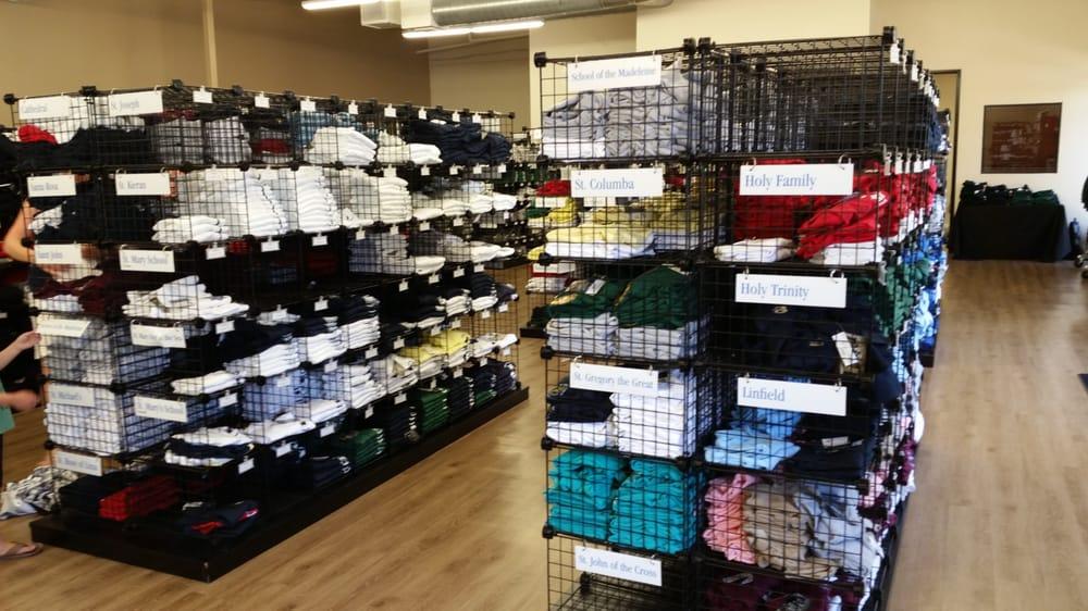 15 reviews of DENNIS Uniform San Diego