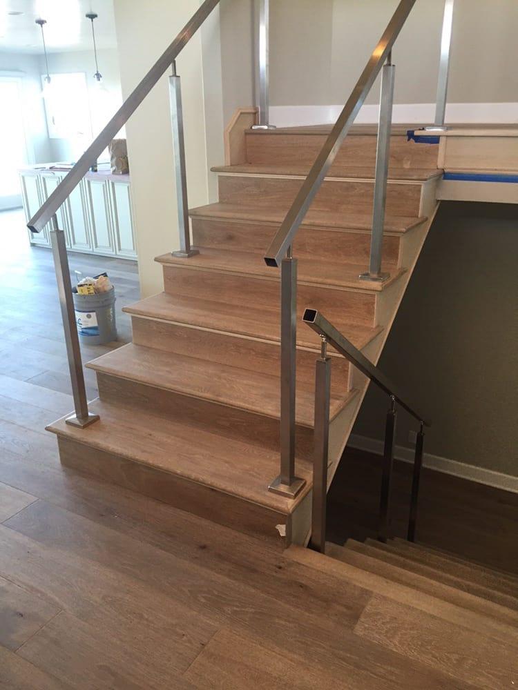Photo Of Kenwood Floors   Walnut, CA, United States. Johnson Hardwood  European White
