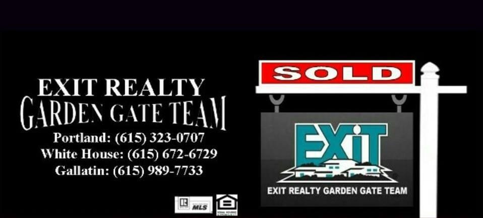EXIT Realty Garden Gate Team: 109 Main St, Portland, TN