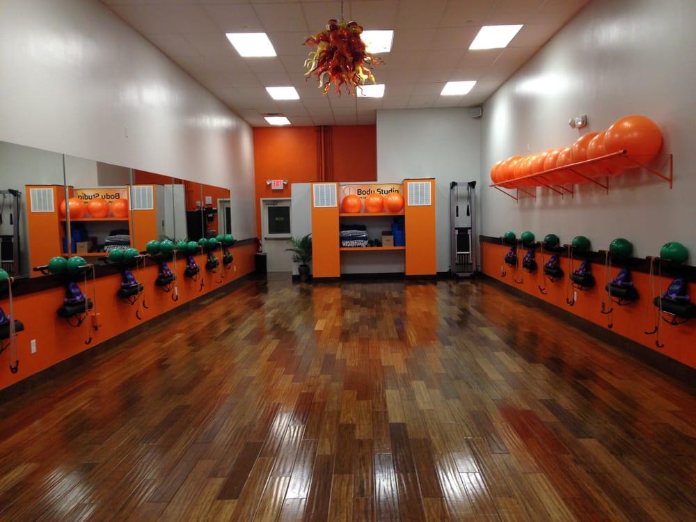 1 Body Studio: 4032 Winter Garden Vineland Rd, Orlando, FL