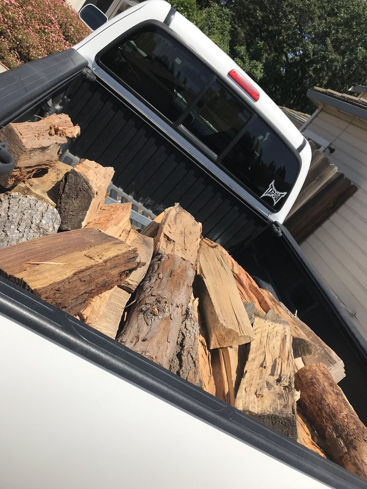 Solano Firewood: 5361 Bryant Rd, Vacaville, CA