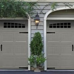 Beau Photo Of Father And Son Garage Door Repair   Hayward, CA, United States.