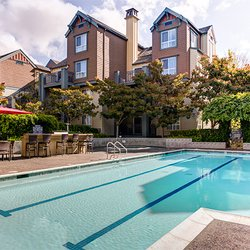 Photo Of Kensington Place Apartments   Sunnyvale, CA, United States Images