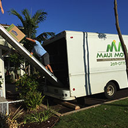 Photo Of Maui Movers   Kahului, HI, United States