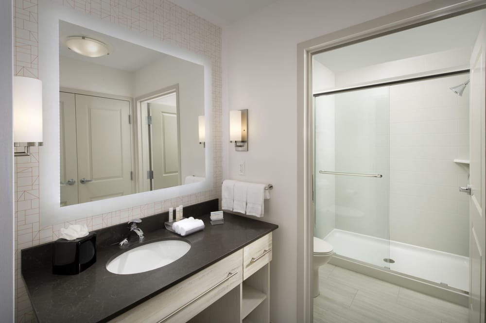 Homewood Suites by Hilton Miami Downtown/Brickell: 1750 SW 1st Ave, Miami, FL