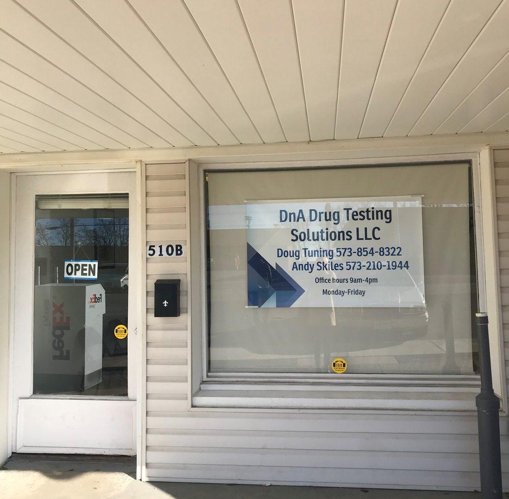 DnA Drug Testing Solutions: 510 E Main St, Park Hills, MO