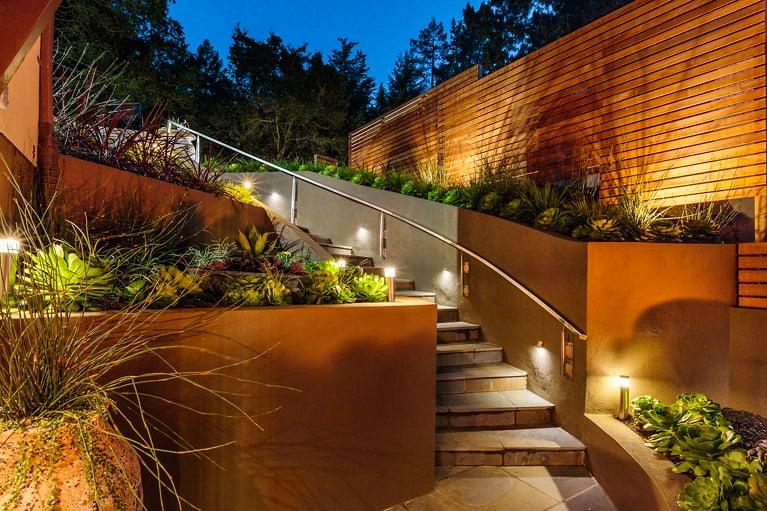 Lazar landscape design and construction 22 anmeldelser for Oakland landscape design