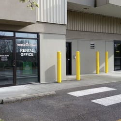 Tukwila Self Storage Get Quote 5950 S Center