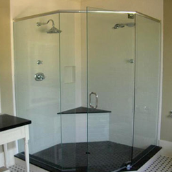 choose guide how glass your delta door the for doors bathroom compatibility header shower sliding right to