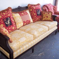 Perfect Photo Of Homeworks Custom Furniture Upholstery   Watauga, TX, United  States. Shabby Sheik
