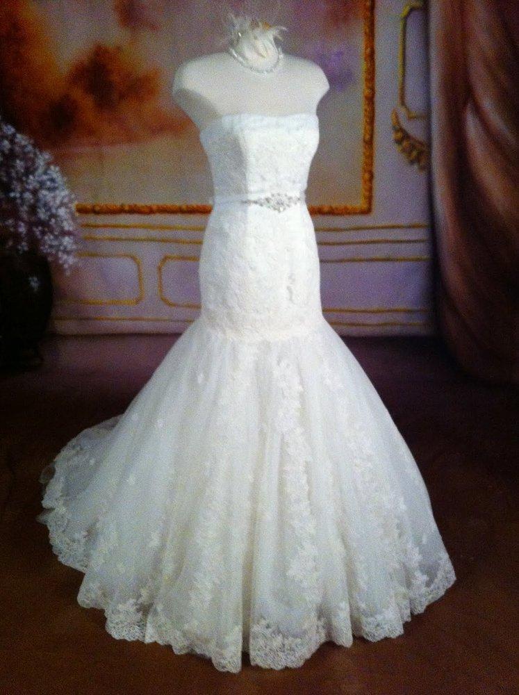Wedding Dress Dont Just Keep The Memories Keep The Dress Yelp