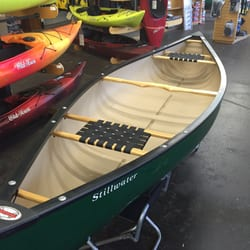 Identifying Old Town Canoe by serial Message Boards