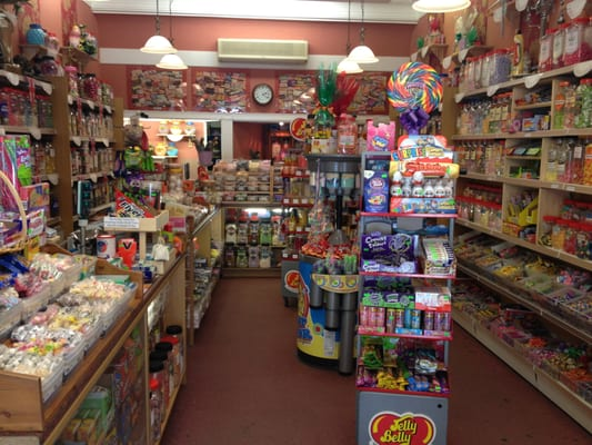Sweet Thoughts Candy Stores 26 Westover Road