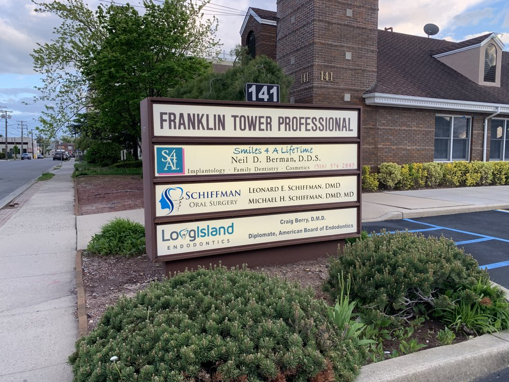 Schiffman Oral Surgery: 141 Franklin Pl, Woodmere, NY