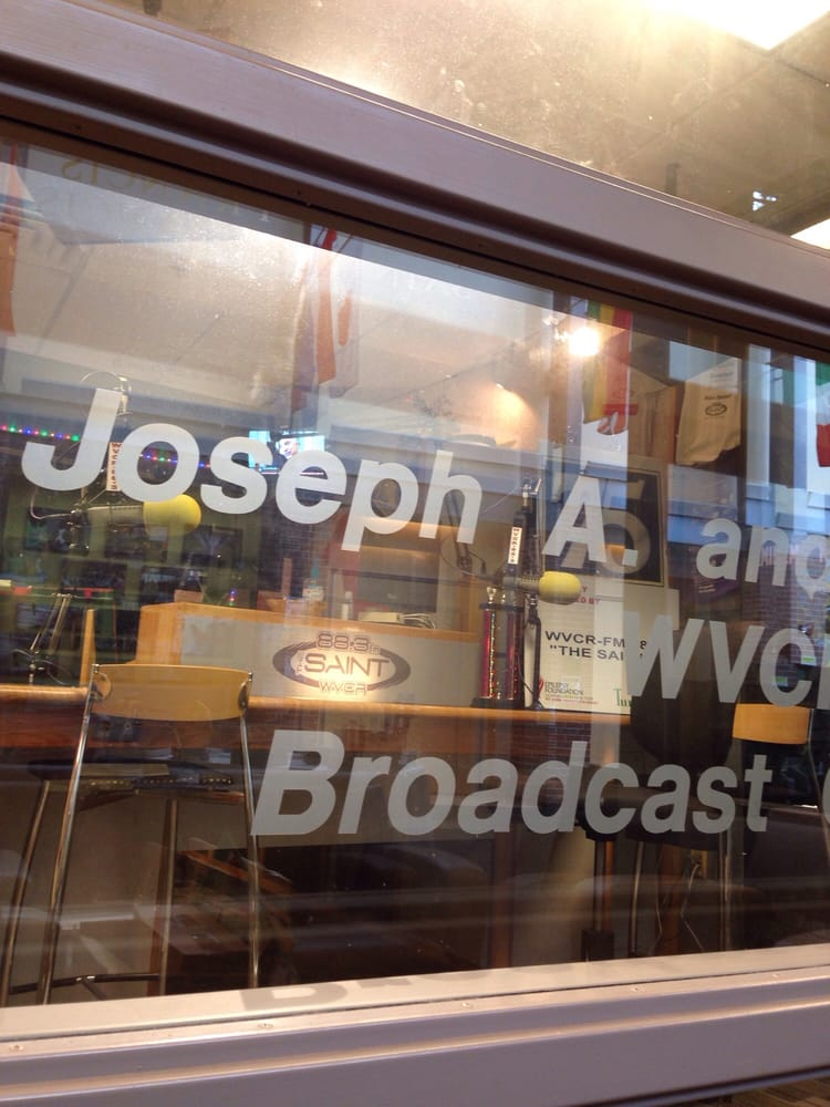 bace3357 Radio station.... 88.3fm. The Saint - Yelp