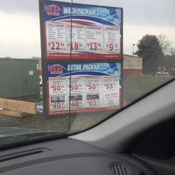 car wash waterbury ct  Happy Hand Car Wash - Car Wash - 454 Stillson Rd, Waterbury, CT ...