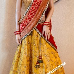 c4d154b98 Photo of VAMA Designs Indian Bridal Couture - San Jose, CA, United States.