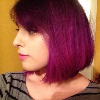 Photo Of Jae Valentine Hair Studio   Downey, CA, United States. Bob By
