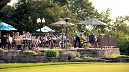 Old Hickory Golf Club: W7596 State Rd 33, Beaver Dam, WI