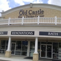 Old Castle Home Design Center - Interior Design - 10990 State Bridge ...