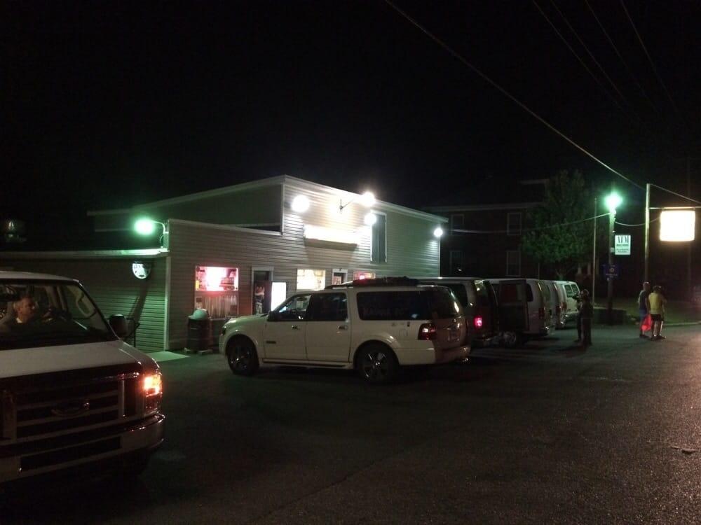Downsville General Store: 8638 Downsville Pike, Williamsport, MD