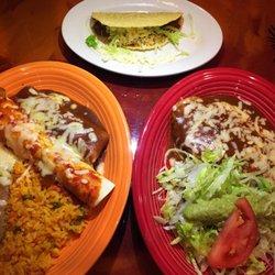 La Herradura Mexican Restaurant Virginia Beach