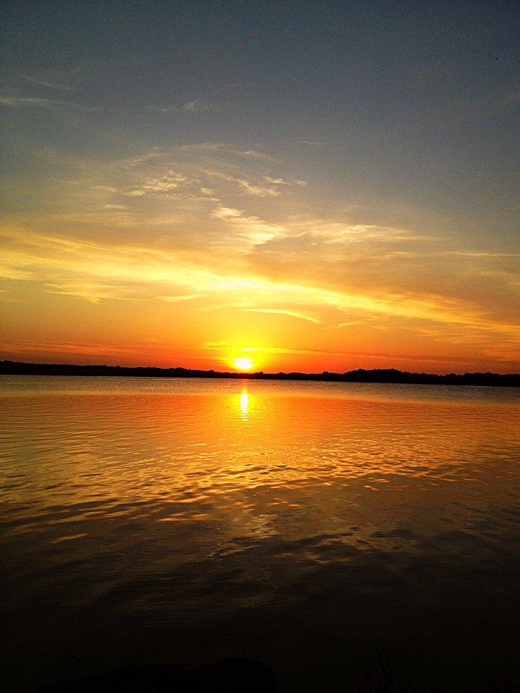Pawnee Lake State Recreation Area