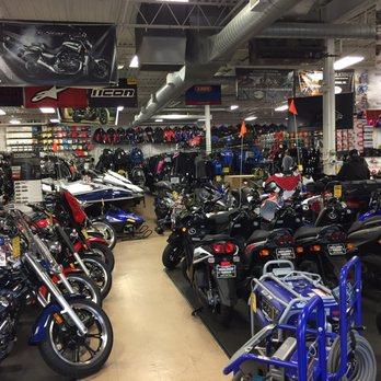 Highlands yamaha 20 reviews motorcycle dealers 5320 for Yamaha phone number