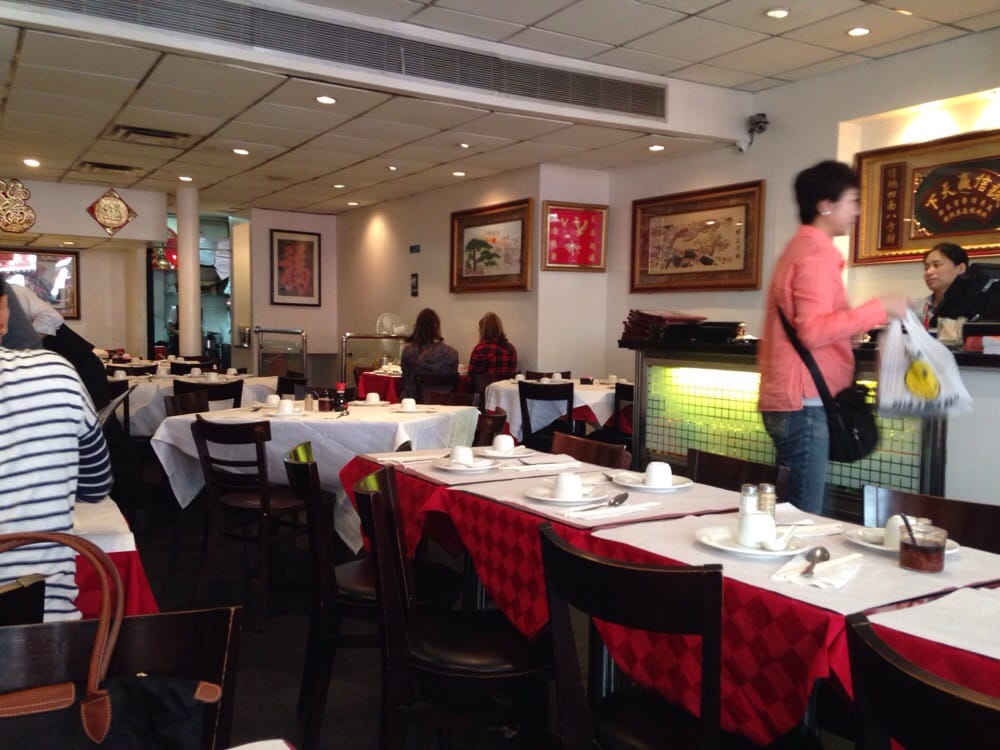 Dining room yelp for 456 shanghai cuisine