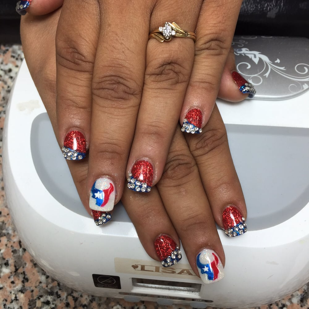 Houston Texans Fans - Yelp